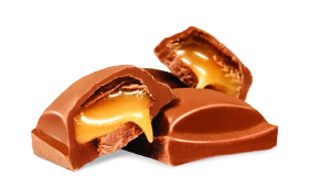 chocolate-caramel