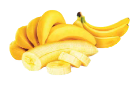 Smooth-Banana