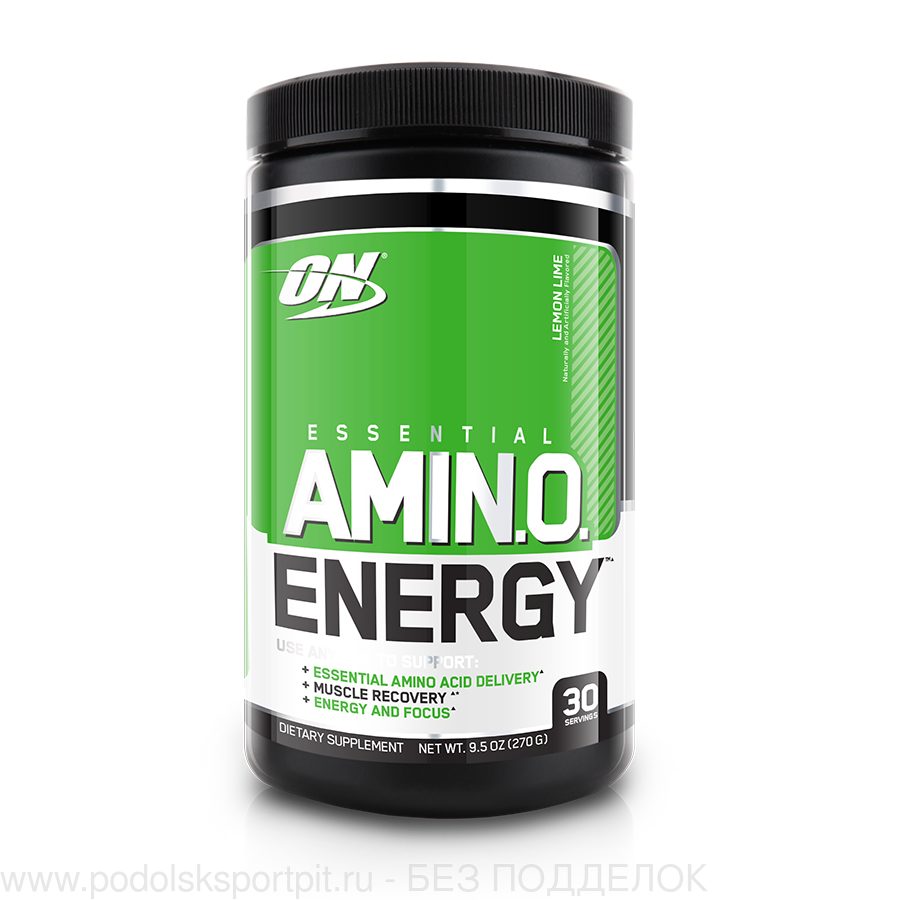 ON Amino Energy, 270 gr
