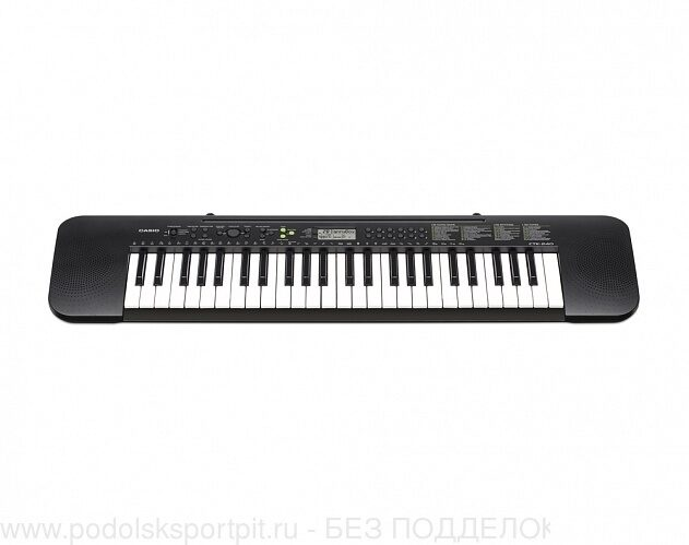 Синтезатор Casio CTK-240/245, 49 клавиш
