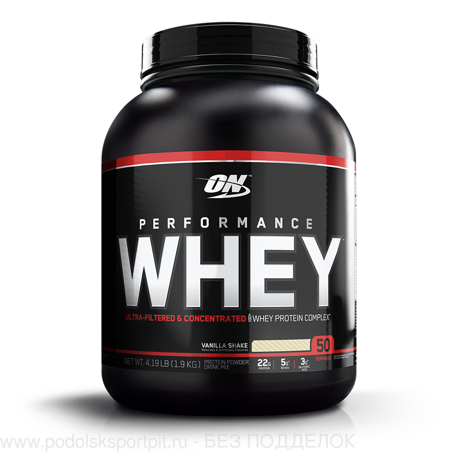 ON Performance Whey, 1900 gr