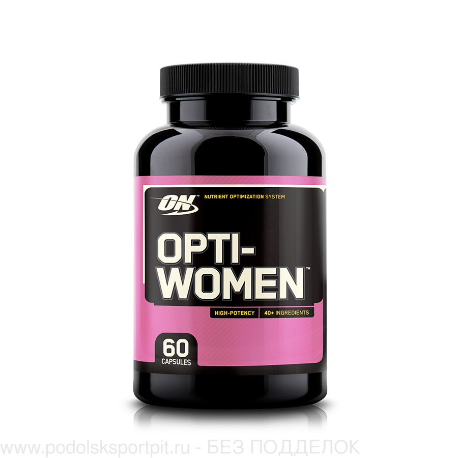 ON Opti-Women, 60 tab