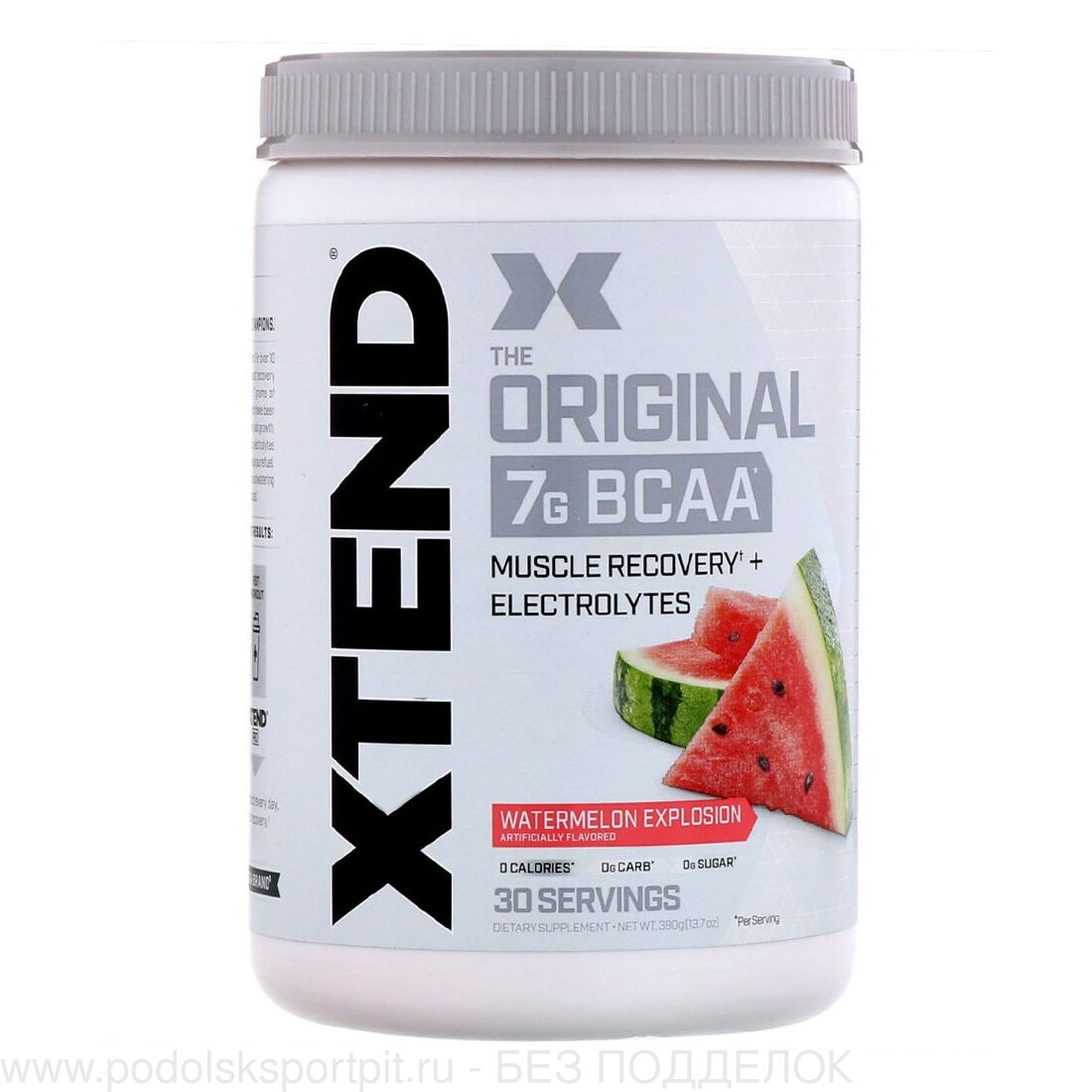 Scivation Scivation BCAA Xtend, 420 gr
