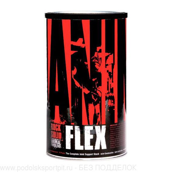 Universal Nutrition Animal Flex, 44 pack